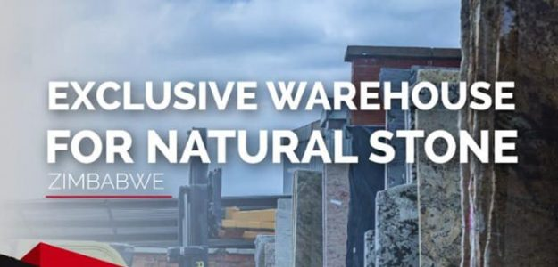 Exclusive Warehouse For Natural Stone